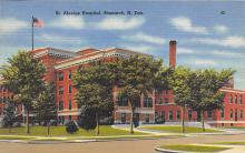 sub000771 - St. Alexius Hospital, Bismark, ND, USA