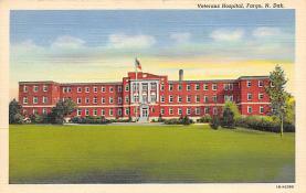 sub000773 - Veterans Hospital, Fargo, ND, USA