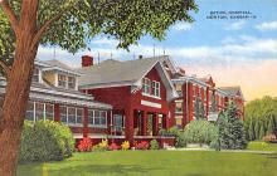 sub000775 - Bethel Hospital, Newton, KS, USA