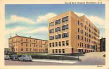 sub000781 - Sacred Heart Hospital, Manchester, NH, USA