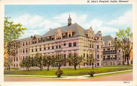 sub000783 - St. John's Hospital, Joplin, MO, USA