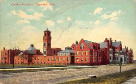 sub000787 - Lakeside Hospital, Cleveland, OH, USA