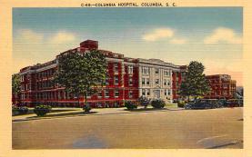 sub000791 - Columbia Hospital, Columbia, SC, USA