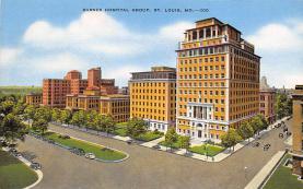 sub000793 - Barnes Hospital Group, St. Louis, MO, USA