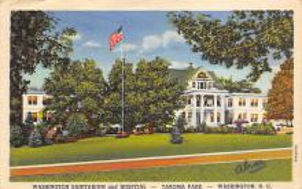 sub000795 - Washington Sanitarium and Hospital