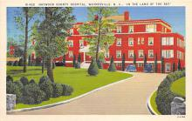 sub000799 - Haywood County Hospital, Waynesville, NC, USA