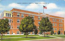 sub000801 - Murray Memorial Hospital, Dodge City, KS, USA