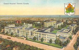 sub000811 - General Hospital, Toronto, Canada