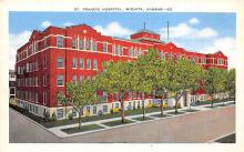 sub000813 - St. Francis Hospital, Wichita, KS, USA