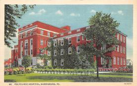 sub000823 - Polyclinic Hospital, Harrisburg, PA, USA