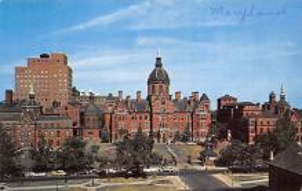 sub000825 - The Johns Hopkins Hospital, Baltimore, MD, USA