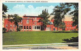 sub000837 - St. Catherine's Hospital, Omaha, NE, USA