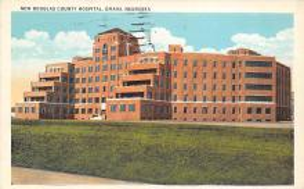 sub000839 - New Douglass County Hospital, Omaha, NE, USA