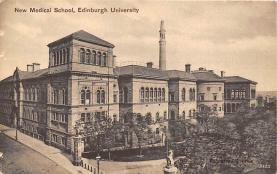 sub000845 - New Medical School, Edinburgh University