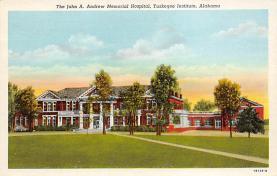 sub000847 - The John A. Andrew Memorial Hospital