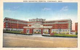 sub000867 - Good Samaritan Hospital, Cincinnati, OH, USA