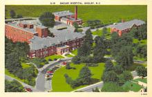 sub000873 - Shelby Hospital, Shelby, NC, USA