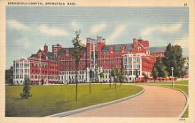 sub000875 - Springfield Baptist Hospital, Springfield, MA, USA
