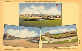 sub000881 - Ashburn General Hospital, McKinney, TX, USA