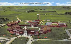 sub000891 - U. S. Medical Center, Springfield, MO, USA
