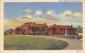 sub000893 - Station Hospital, Fort Knox, KY, USA
