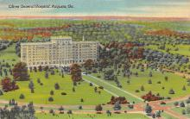 sub000895 - Oliver General Hospital, Augusta, GA, USA