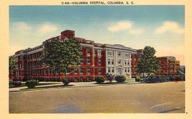 sub000903 - Columbia Hospital, Columbia, SC, USA