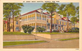 sub000925 - St. James' Mercy Hospital, Hornell, NY, USA