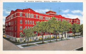 sub000929 - St. Francis Hospital, Wichita, KS, USA