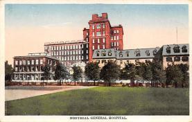 sub000939 - Montreal General Hospital