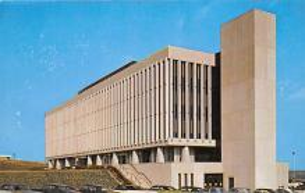 sub000941 - Hall R. Clothier Memorial Health and Social Services Building