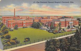 sub000947 - The Cincinnati General Hospital, Cincinnati, OH, USA