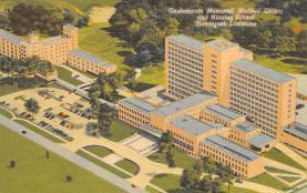 sub000955 - Confederate Memorial Medical Center and Nursing School
