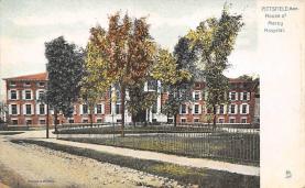 sub000961 - House of Mercy Hospital, Pittsfield, MA, USA