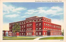 sub000967 - Broadlawn General Hospital, Des Moines, IA, USA