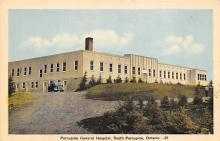 sub000969 - Porcupine General Hospital, South Porcupine, Ontario, Canada
