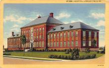 sub000977 - Hospital, Langley Field, VA, USA