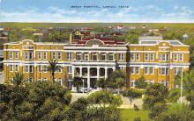 sub000983 - Mercy Hospital, Laredo, TX, USA