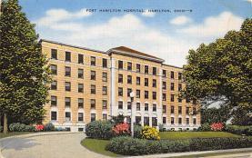 sub000991 - Fort Hamilton Hospital, Hamilton, OH, USA