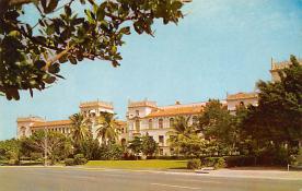 sub000993 - School of Medicine, San Juan, Puerto Rico