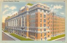 sub000995 - County Hospital, Chicago, IL, USA