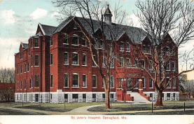 sub001005 - St. John's Hospital, Springfield, MO, USA