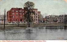 sub001007 - Ohio Medical University & Protestant Hospital, Columbus, OH, USA