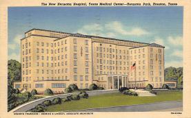 sub001013 - The New Herman Hospital, Texas Medical Center