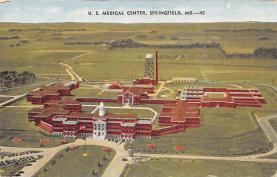 sub001021 - U. S. Medical Center, Springfield, MO, USA