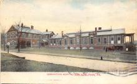 sub001025 - Germantown Hospital, Philadelphia, PA, USA
