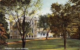 sub001033 - City Hospital, Auburn, NY, USA