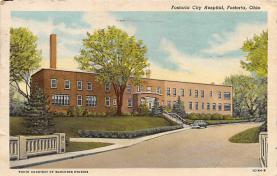 sub001035 - Fostoria City Hospital, Fostoria, OH, USA