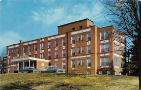 sub001037 - Grace Hospital, Morgantown, NC, USA