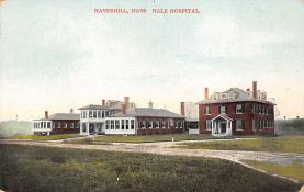 sub001039 - Hale Hospital, Haverhill, MA, USA